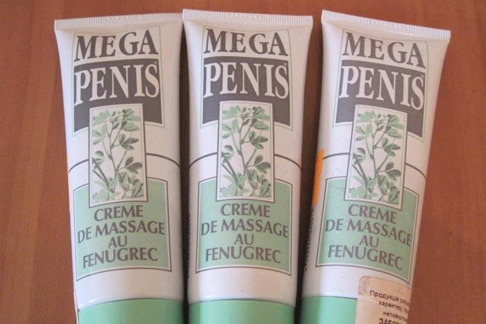 мега пенис